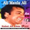Ali Maula Ali Vol 3