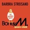 Barbra Streisand - EP, Boney M.