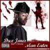 Maneater - Single, Dux Jones
