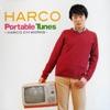 Portable Tunes -HARCO CM WORKS- ジャケット写真