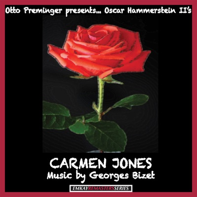 Otto Preminger Presents Oscar Hammerstein II: Carmen Jones (Remastered) - Harry Belafonte