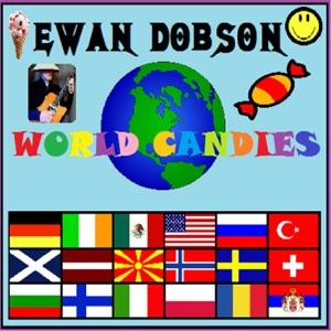 Ewan Dobson - Ieva's Polka (Finland)