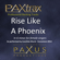 Paxtrax Professional Backing Tracks: Rise Like a Phoenix (As Performed by Conchita Wurst) [G Minor for Female Singers] [Karaoke] - Paxus Productions