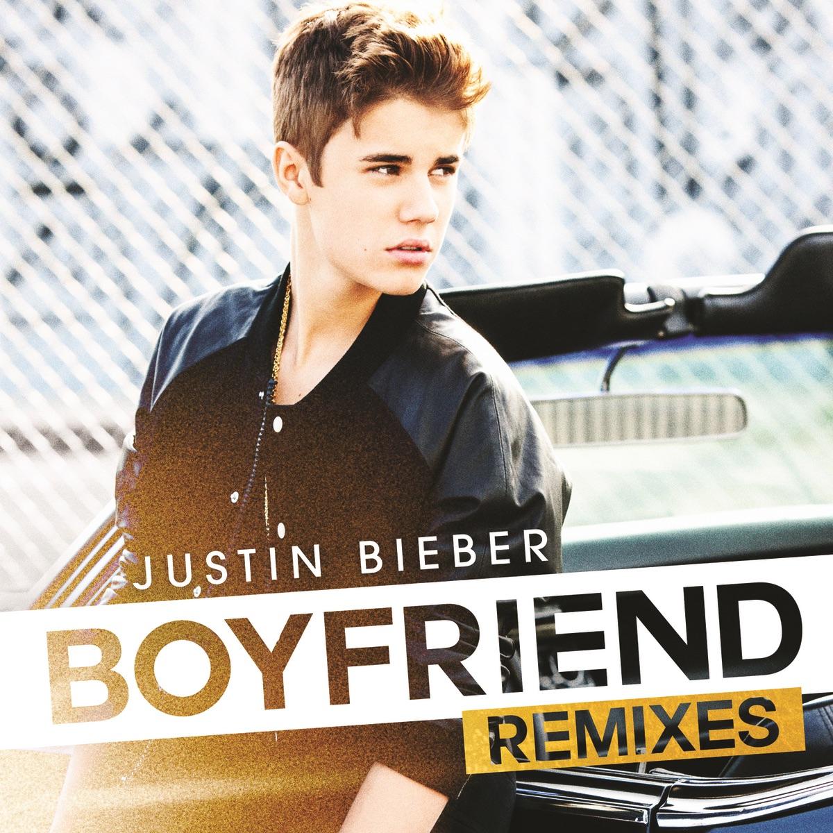 Justin Bieber - Boyfriend (Remixes) Cover