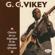 G.G. Vikey - Chantre de la négritude et sa guitare africaine