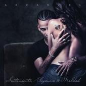 Arcángel - Contigo Quiero Amores