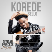 African Princess Korede Bello - Korede Bello