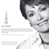 Positive Visualisation for IVF