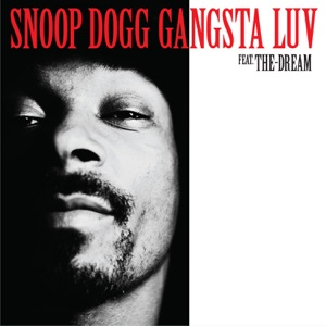 Gangsta Luv (feat. The-Dream) - Single