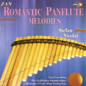 Romantic Panflute Melodies