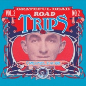 Grateful Dead - Spanish Jam [Live at the Carousel, San Francisco, CA, February 14, 1968]