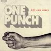 One Punch ジャケット写真