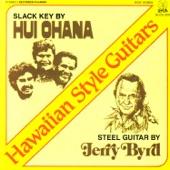 Jerry Byrd - Hanalei Moon