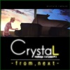 Crystal from Next