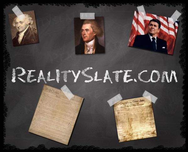 Reality Slate