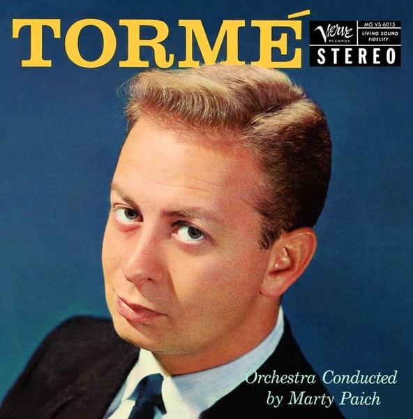 Mel Tormé - 'round Midnight