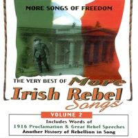 The Very Best of Irish Rebel Songs - Volume 2