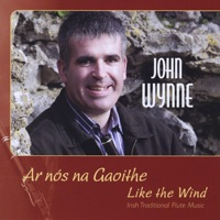 Ar Nós Na Gaoithe/Like the Wind by John Wynne on Apple Music