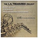 Clayton-Hamilton Jazz Orchestra - The Jug and I (feat. Ernie Andrews)