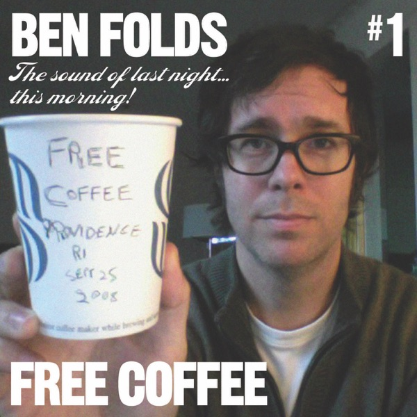 Free Coffee (Live At Providence, RI 9/25/08) - Single