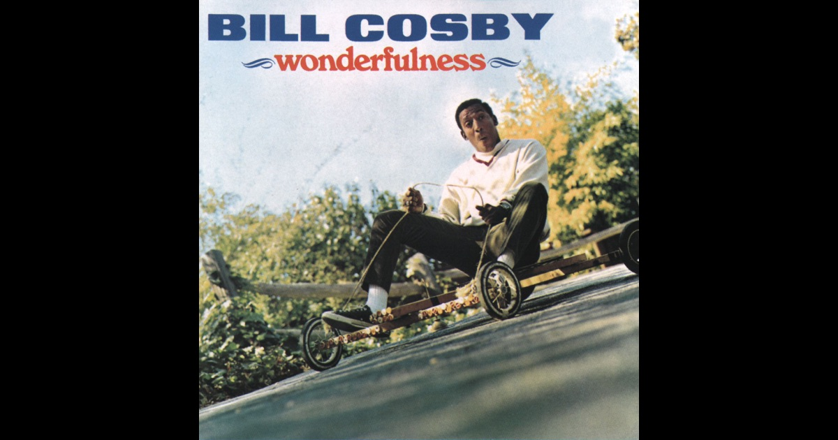 Bill Cosby Go Carts