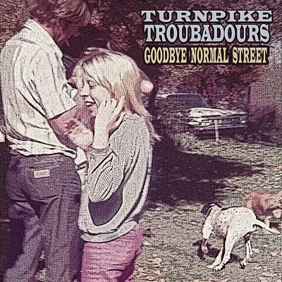 Goodbye Normal Street - Turnpike Troubadours album