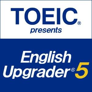 TOEIC presents English Upgrader 5th Series