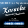 In My Life (Karaoke Version Originally Performed By Bette Midler) - MIDIFine Systems