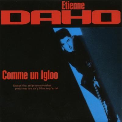 Comme Un Igloo - Single - Etienne Daho