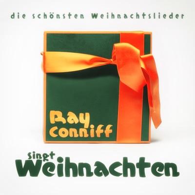 Ray Conniff Singt Weihnachten - Ray Conniff