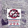Banned In the USA Remastered EP