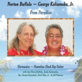 George Kahumoku, Jr. - Another Day (feat. Jeff Peterson & Lisa Flores-Buffalo)