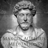 Marcus Aurelius - Meditations of Marcus Aurelius (Unabridged)  artwork