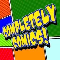 Completely Comics Podcast