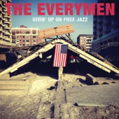 The Everymen - Fingers Crossed