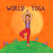 Putumayo Presents World Yoga - Various Artists - Various Artists