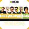 Verschillende artiesten - 538 Hitzone 66 kunstwerk