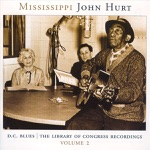 Mississippi John Hurt - Casey Jones
