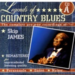 Skip James - Four O' Clock Blues