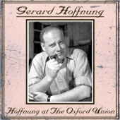 Hoffnung At The Oxford Union - EP