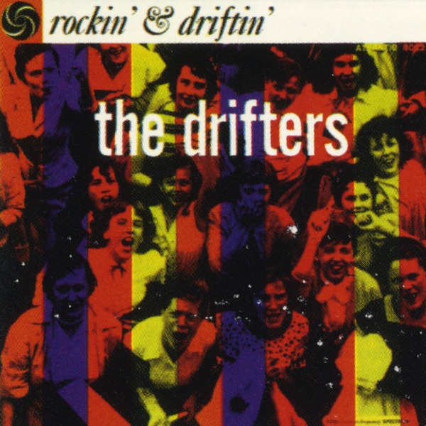 Drifters - What'cha Gonna Do