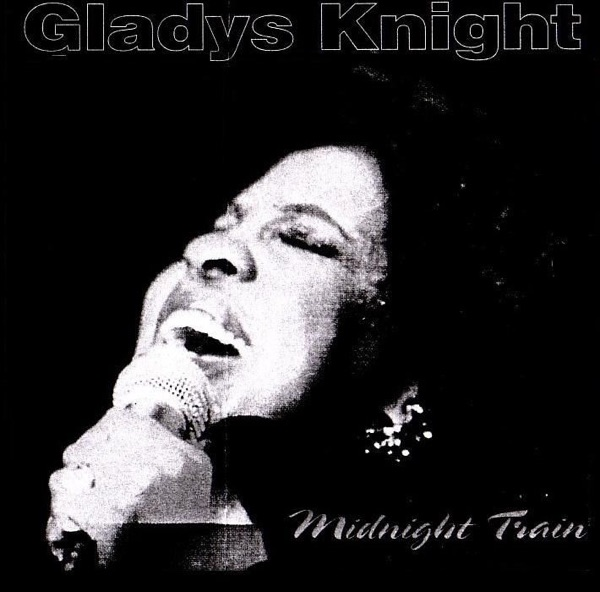 Cover art for Midnight Train To Georgia