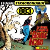 883 | La Donna Il Sogno & Il Grande Incubo