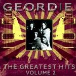 Geordie - All Because Of You