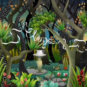 Clogs - Last Song feat. Matt Berninger from The National