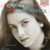 Alexandrina Pendatchanska, Sofia Symphony Orchestra & Michail Angelov