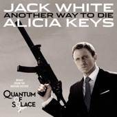 "Another Way to Die (From ""Quantum of Solace"") - Single"