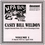 Casey Bill Weldon - Howlin' Dog Blues