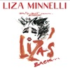 Liza's Back, Liza Minnelli
