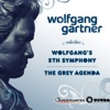 Wolfgang's 5th Symphony / The Grey Agenda - Single ジャケット写真